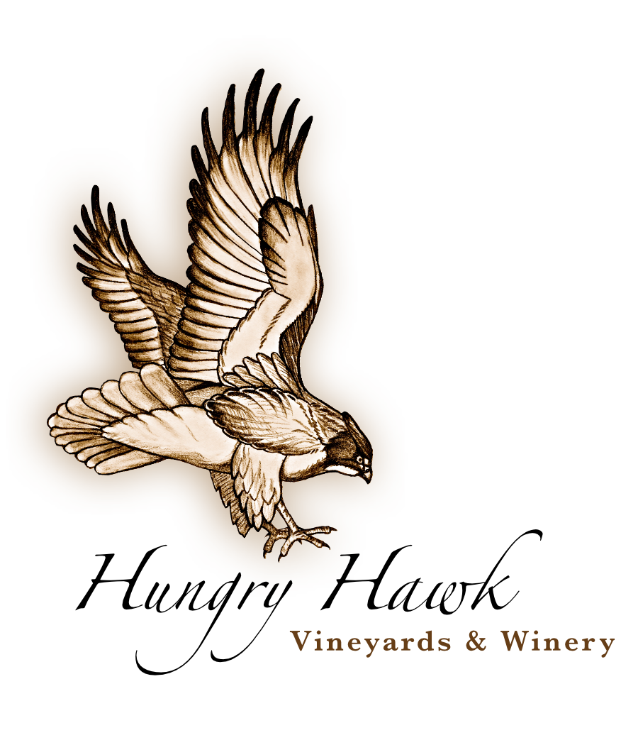 Hungry Hawk Vineyards and Winery