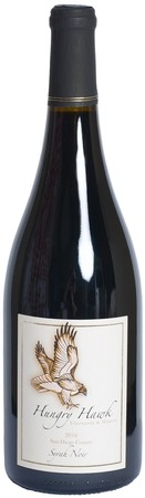 2016 Estate Syrah Noir